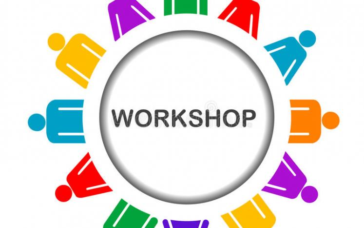 Reminder- Town Council Workshop this evening
